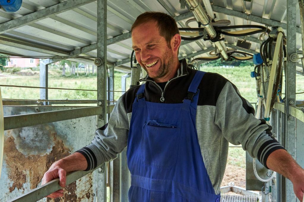 Ganadería Casa da Fonte (Lugo) — Innovación, sostenibilidad y calidad — Omnivoraz