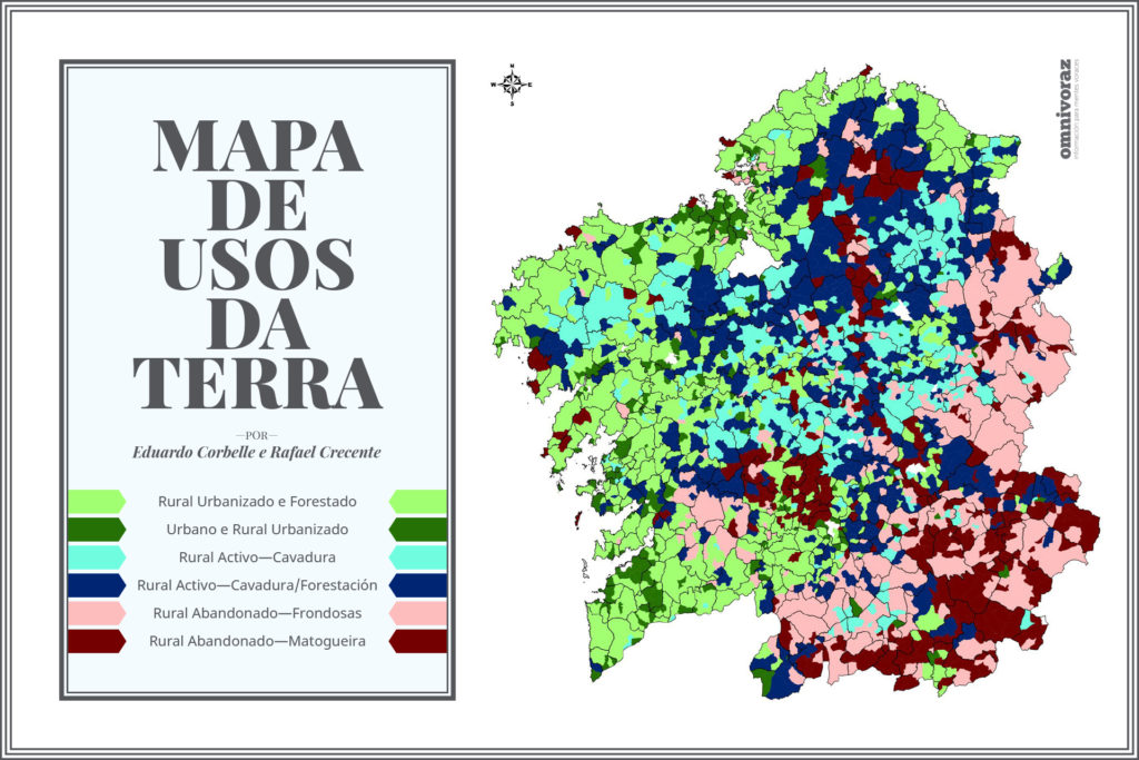 Desenvolvemento rural: colapsos e consecuencias — Edelmiro López Iglesias — Omnivoraz