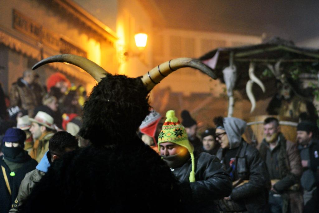 Cuento de carnaval: un futuro incierto — Omnivoraz