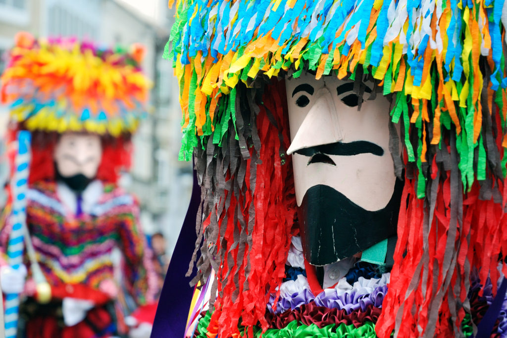 Curiosidades históricas: el origen del Carnem-levare o carnaval — Omnivoraz