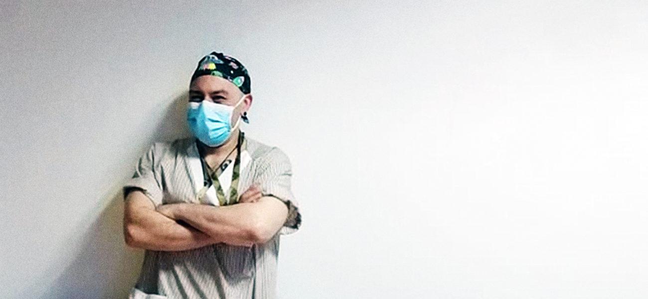 «La sanidad no puede ser un juego especulativo en manos de políticos» — Omnivoraz