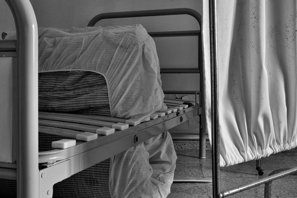 Cómo esconder un cadáver y que nadie lo vea — Omnivoraz
