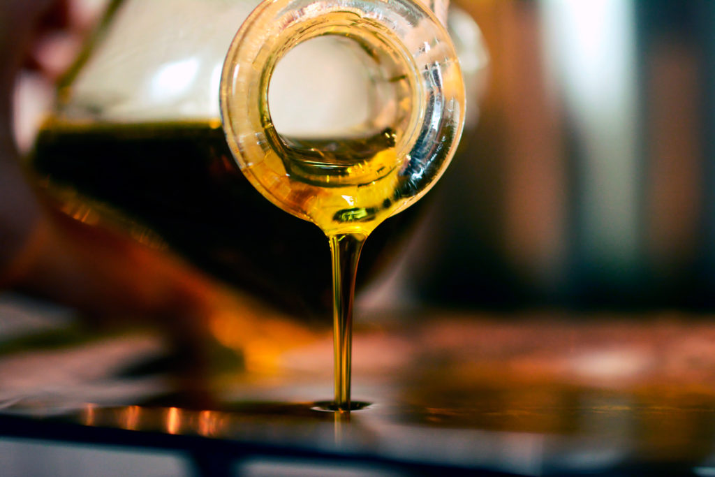 Aceite de oliva: un gigante en transición — Omnivoraz