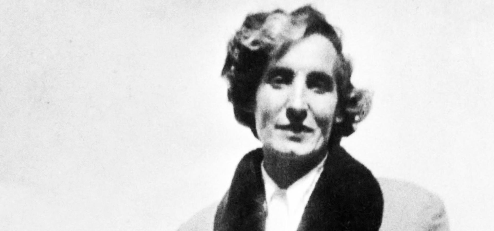 Curiosidades históricas: Enriqueta Otero Blanco — Omnivoraz