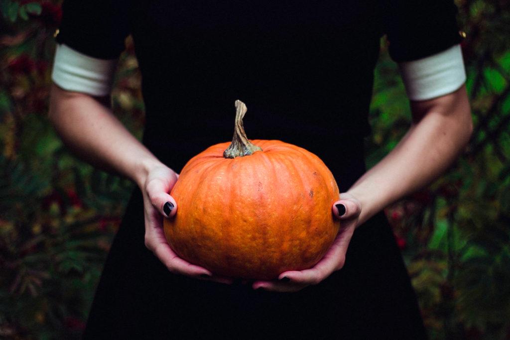 Curiosidades históricas: Samhain — Omnivoraz
