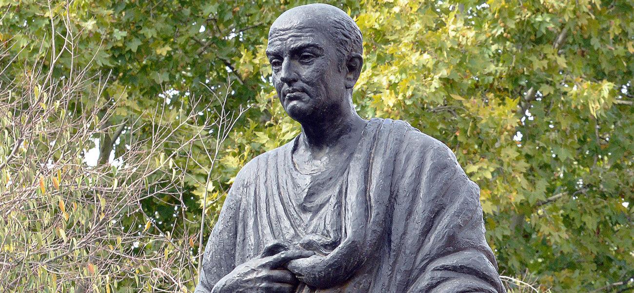 Curiosidades históricas: Séneca y los olivos — Omnivoraz