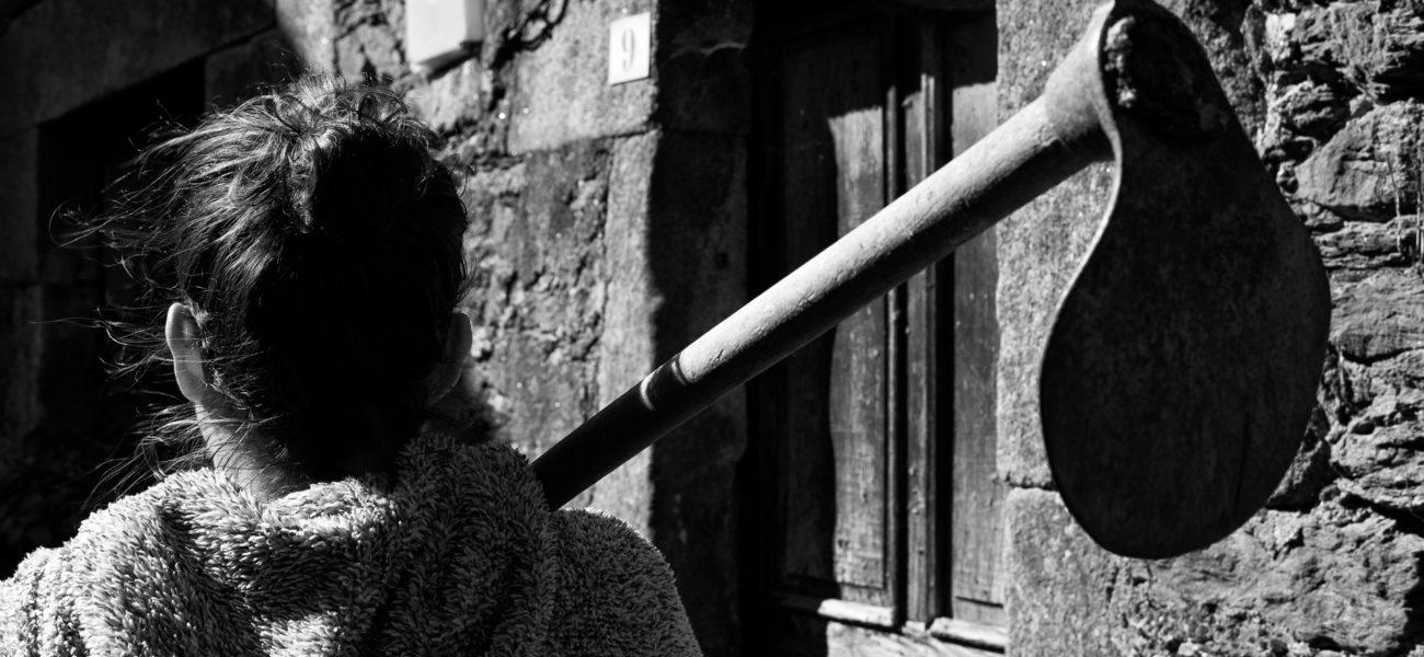 Loa a la mujer rural — Omnivoraz