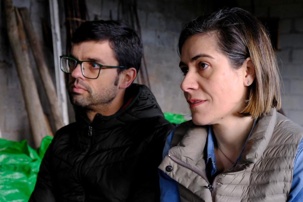 Susana Álvarez y Paco Novo: construyendo un puente entre lo rural y lo urbano — Omnivoraz