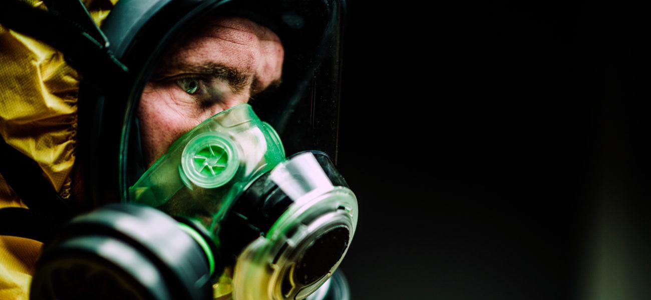 Crónica utópica de la pandemia — Omnivoraz
