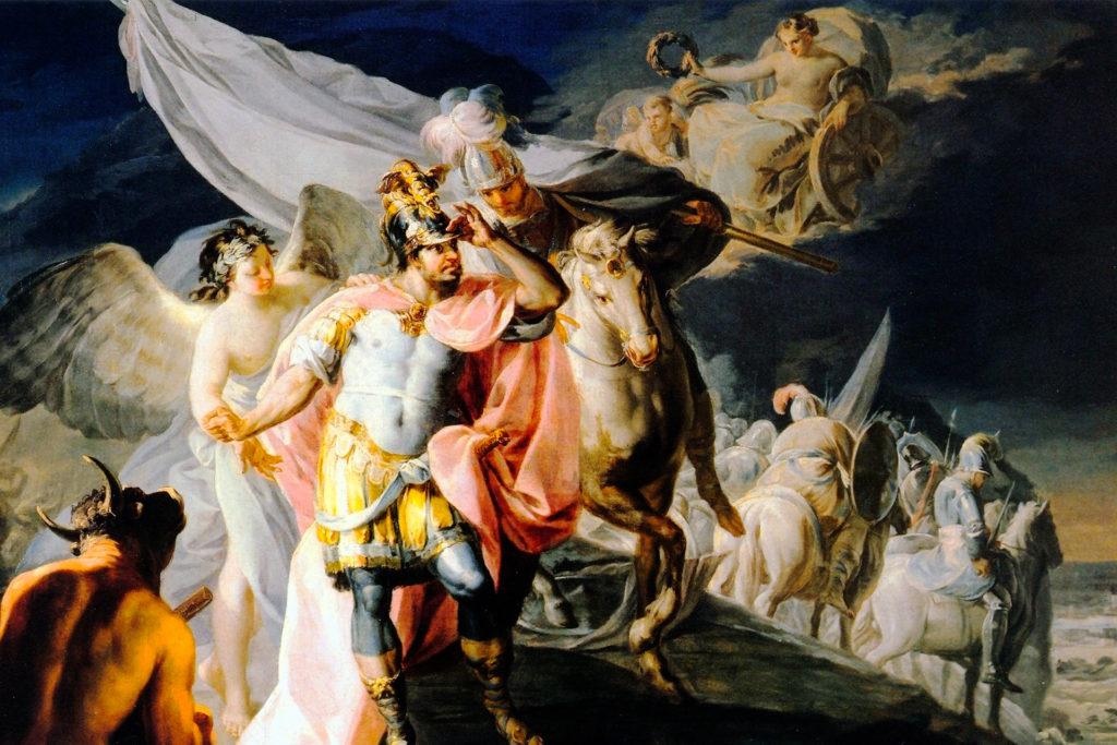 Curiosidades históricas: el roscón de Reyes — Omnivoraz