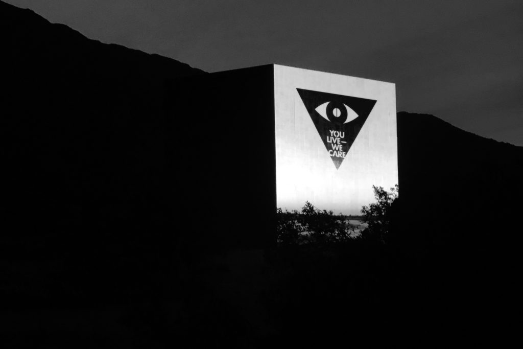 Un futuro incierto (II): la oscura verdad — Omnivoraz