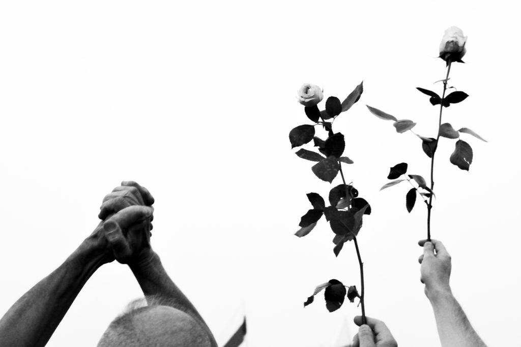 Un futuro incierto (III): la hoguera purificadora — Omnivoraz