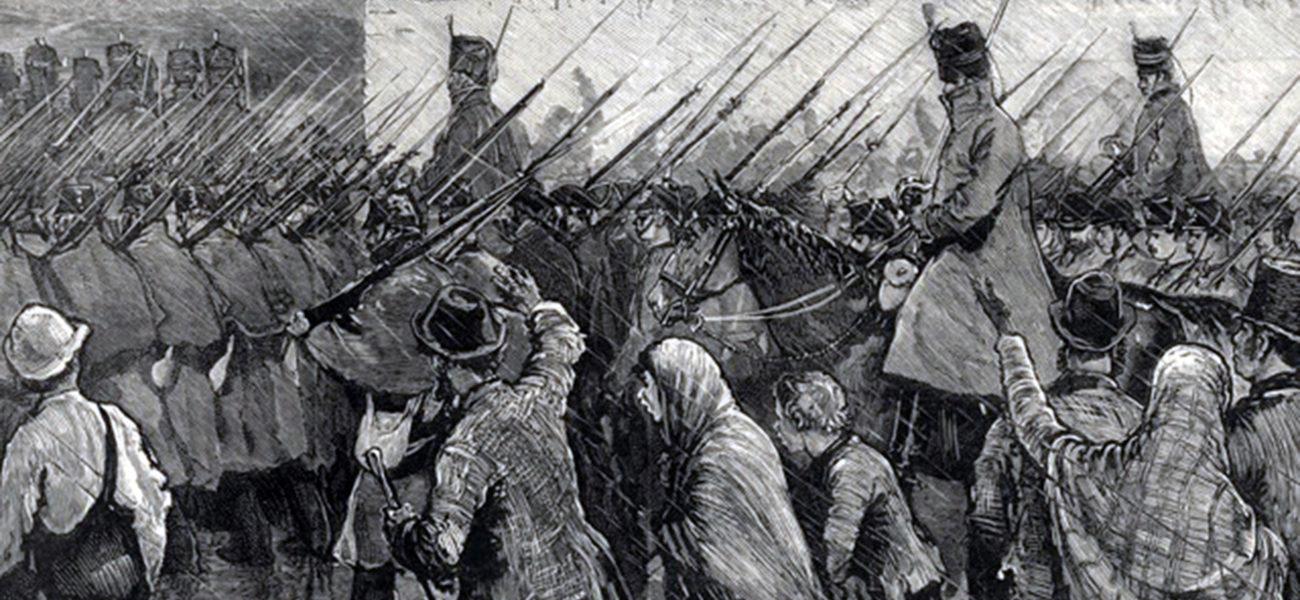 Curiosidades históricas: el origen del boicot — Omnivoraz