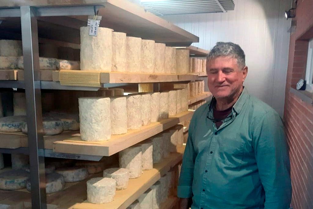 Un buen queso es mucho más que leche — Omnivoraz